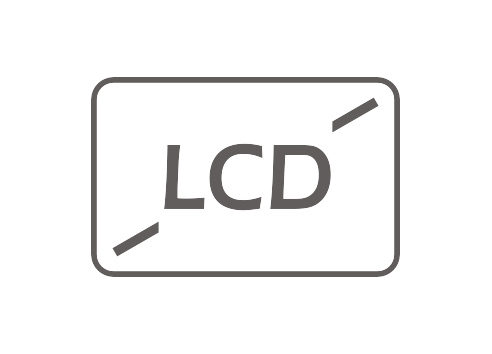 LCD booster