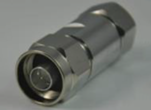 Connector N-Male for Cable 1(4""